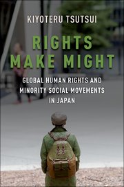 Rights Make Might