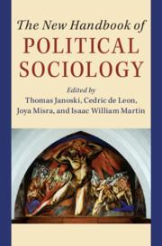 New Handbook of Political Sociology