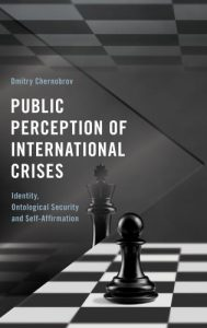 Public Perception of Internal Crises