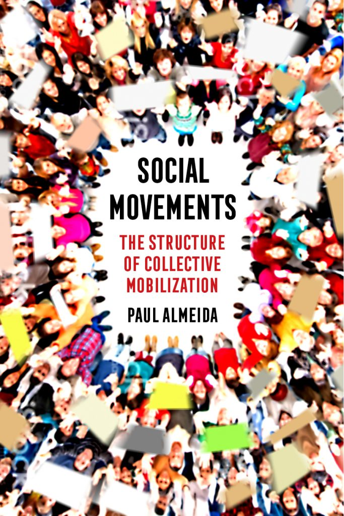 Social Movements the Structure of Collective Mobilization
